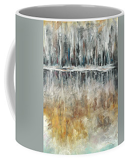 Theres Two Sides To Everything Coffee Mug