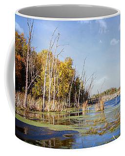 Horicon Marsh 9 Coffee Mug