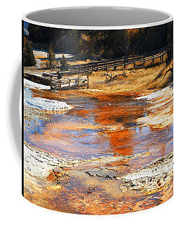 Thermal Flow Coffee Mug