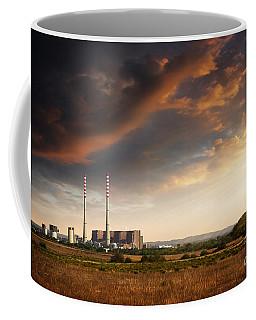 Greenhouse Gas Coffee Mugs