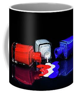 These Colors Don't Run Coffee Mug