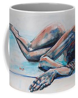 These Feelings Won T Go Away Coffee Mug
