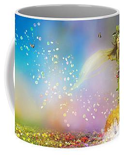 They Call Me Spring Coffee Mug