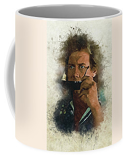 They Live? Coffee Mug