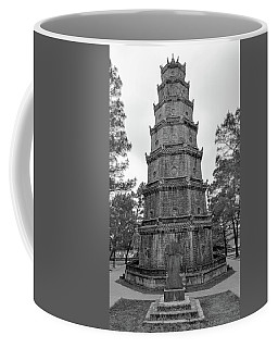 Thien Mu Pagoda Coffee Mug