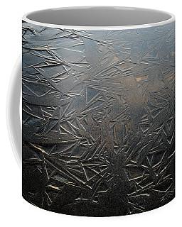 Thin Dusk    Coffee Mug