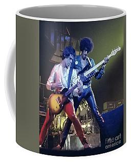 Thin Lizzy 2 Coffee Mug