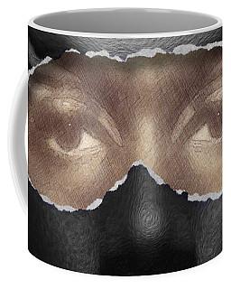 Thin Skinned Coffee Mug