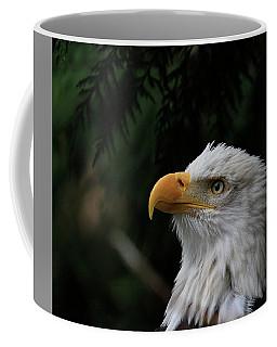 Things Are Looking Up Coffee Mug