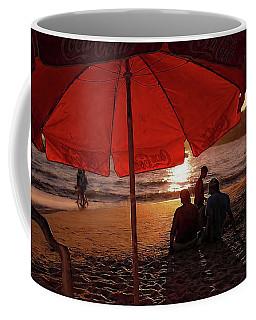Things Go Better With Coke Coffee Mug