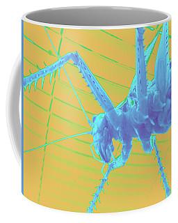 Things Grow Big In Texas Coffee Mug