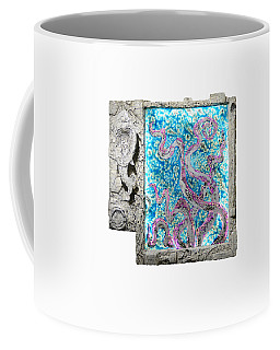 Things Of The Sea Coffee Mug