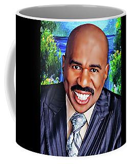 Think Like A Man Coffee Mug
