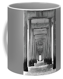 Think Outside Of The Box Coffee Mug