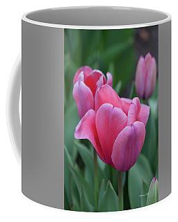 Think Pink II Coffee Mug