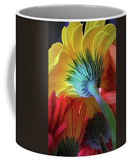 Think Spring Coffee Mug