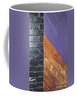 Thinking About It Coffee Mug