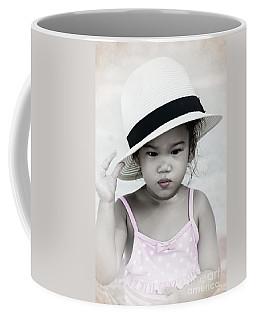 Thinking Coffee Mug