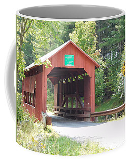 Third Bridge Coffee Mug