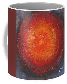Third Eye Original Painting Coffee Mug