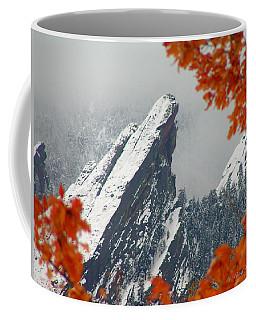 Third Flatiron Coffee Mug