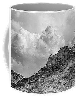 Thirsty Earth Coffee Mug