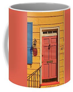 Thirty Coffee Mug