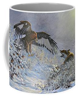 This Difficult Life Coffee Mug