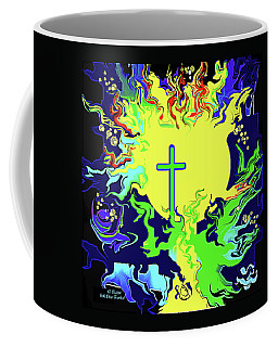 This Do In Remembrance Of Me Coffee Mug