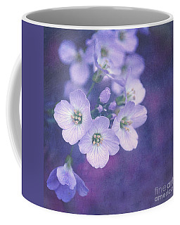 This Enchanted Evening Coffee Mug by Lyn Randle