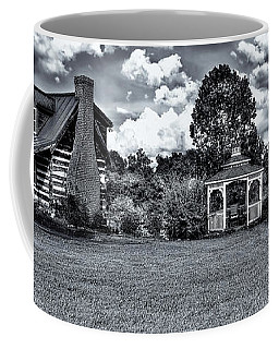 This Farm House Coffee Mug