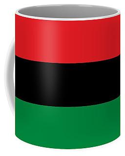 This Flag Is Mine Coffee Mug