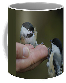 This Hand Is Mine Coffee Mug