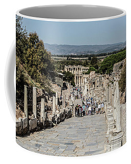 This Is Ephesus Coffee Mug
