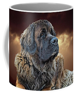 This Is Grizz Coffee Mug
