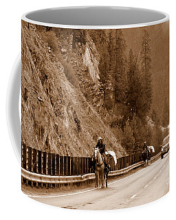 This Is Montana, Baby Coffee Mug