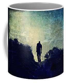 This Is More Than Just A Dream Coffee Mug by Tara Turner