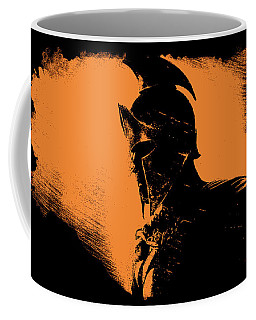 This Is Sparta Coffee Mug
