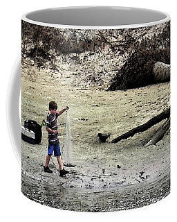 This Is Summer  Coffee Mug