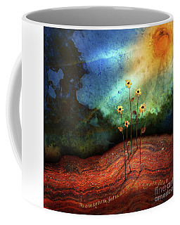 This Is The Day Coffee Mug
