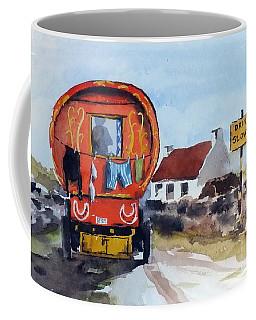 F 808  Whats Your Hurry  Coffee Mug