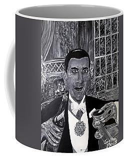 This Is Very Old Wine Coffee Mug