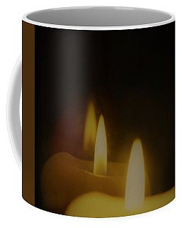 This Little Light Of Mine Coffee Mug by John Glass