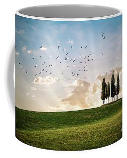 This Majestic Land Coffee Mug