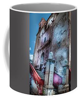 This Old Church Coffee Mug