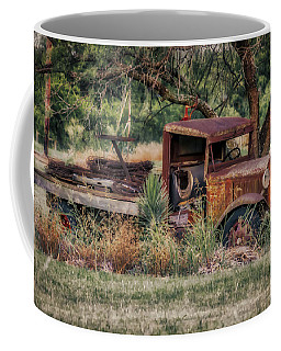 This Old Truck Coffee Mug