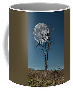 This Tree Holds The Moon Coffee Mug