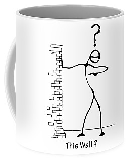 This Wall Coffee Mug