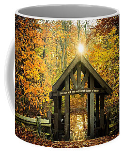 This Wild Wood Coffee Mug