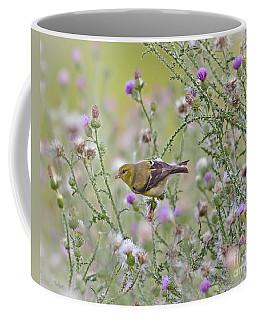 Thistle Bender Coffee Mug